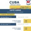 CUBA Speciale Aprile