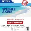 SPECIALE A CUBA